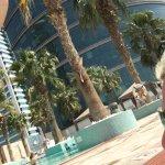 Crowne Plaza Dubai Festival City Foto