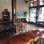 Fog Lifter Cafe Foto