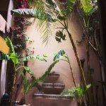 Riad Eden Foto