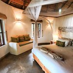 Chobe Bakwena Lodge Foto