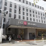 Photo of the b akasaka