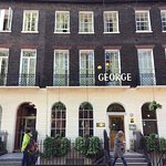 The George Hotel Foto