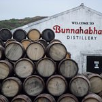Afternoon private hire to Bunnahabhain