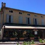 Photo of Le Relais Cezanne - Restaurant