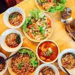 Foto Baan Thai Restaurant