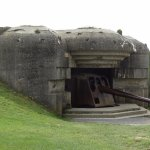 Photo de Batterie de Longues
