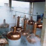 Sala de Destilação