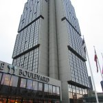Photo of Radisson Blu Hotel Olumpia