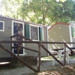 Camping Siena Colleverde Foto