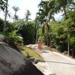 Photo de Seaview Paradise Resort Hotel