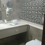 Photo de Holiday Inn Riyadh - Al Qasr