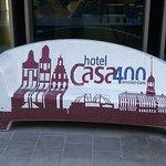 Photo of Hotel Casa