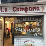 Photo of Bar La Campana