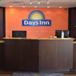 Photo de Days Inn Sherman