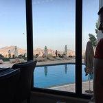 Photo de Petra Marriott Hotel