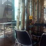 MegaPark Cafe