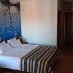 Apartment/room