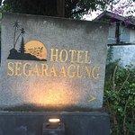 Segara Agung Hotel Foto