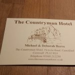The Countryman Hotel resmi