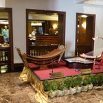The Kandawgyi Palace Hotel Foto