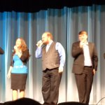 Biblical Times Theater Quartet