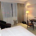 Standard double room #1416