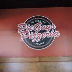 ภาพถ่ายของ Pie Guys Pizzeria