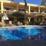 Foto de El Encanto Inn & Suites Boutique Hotel