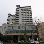 Photo de Hiyet Oriental Hotel