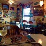 Foto de Blue Desert Cafe