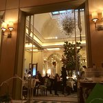 Foto di The Foyer At Claridge's