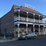 Photo de Jamestown Hotel