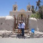 Photo of Iglesia de San Francisco de Chiu Chiu