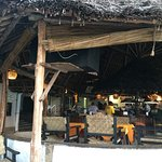 Foto de Forty Thieves Beach Bar & Bistro