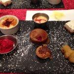Merveilleux dessert.....