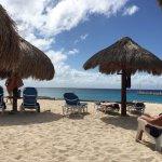 Foto de El Cozumeleño Beach Resort