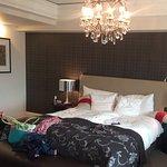 Foto de Hotel Schweizerhof