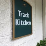 The Track Kitchen.