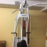 More gym pics