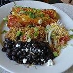 Foto de Nachos Mexican Grille