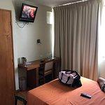 Foto de Hotel Los Leones