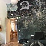360 Hostel, Barcelona