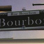 Foto de Bourbon Street
