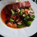 Thunfisch - Filet