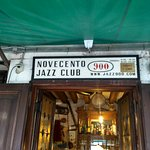 Photo de Jazz Club Novecento 900