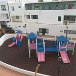 Foto di Apartamentos Galeon Playa