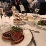 Photo de The Savoy Grill