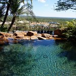 Gambar Victoria Falls Safari Club