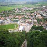 Fortress of Deva Foto