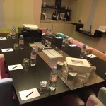 Matisse meeting room
